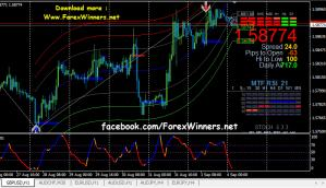 Paint bar forex manual