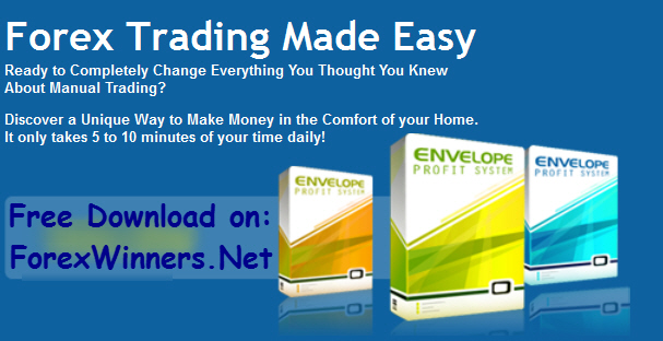 Forex envelope profit system review