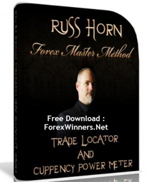 Russ Horn – parts from Forex Master Method