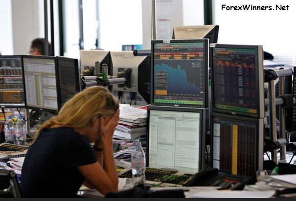 Successful forex trading methods used in psychology