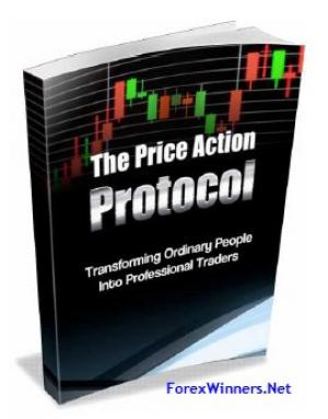 Dnb price action protocol ebook