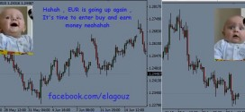 Forex fun- Baby thoughts