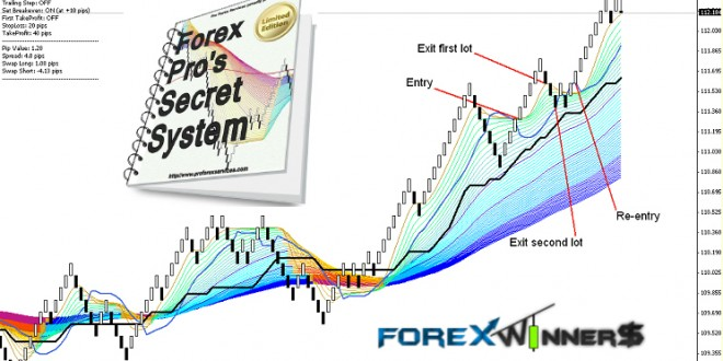 Forex top secret espanol
