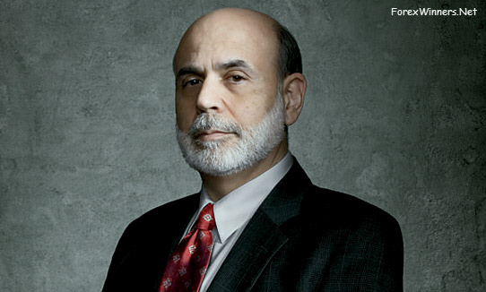 ben bernanke official