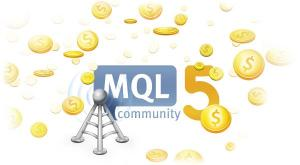 Be a Signals Provider for MQL5.com