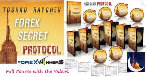 Forex Secret Protocol Full Course