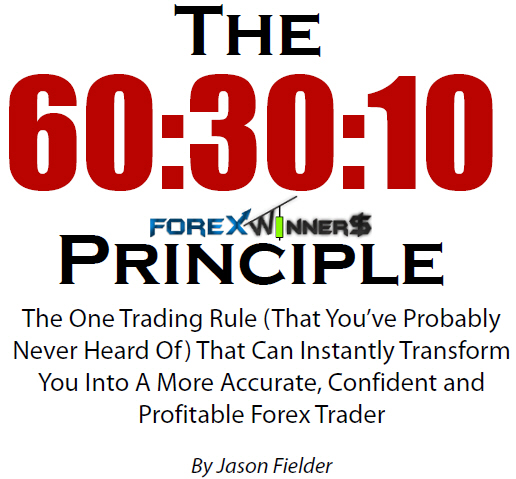 Principles of trading system