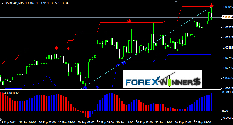 Forex trading magic_full_course_and_books