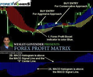 Forex Profit Matrix Boost