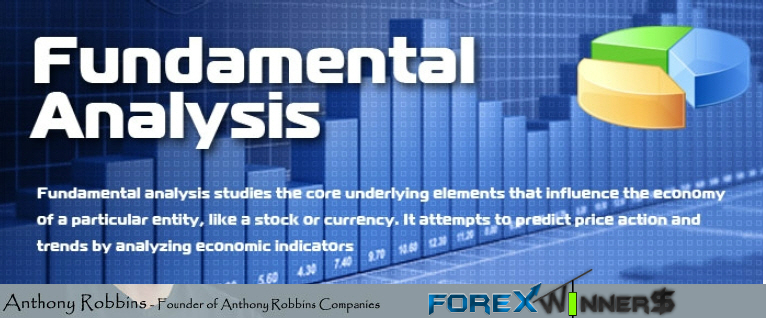 Forex fundamental analysis for dummies