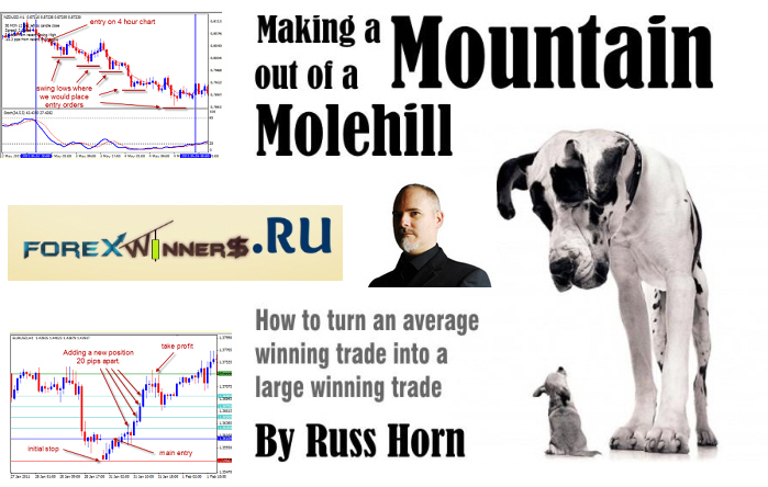 Make a living out of forex