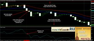 Forex Profitability Code  system