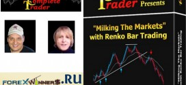 Complete trader Scalping With Renko-Milking the markets