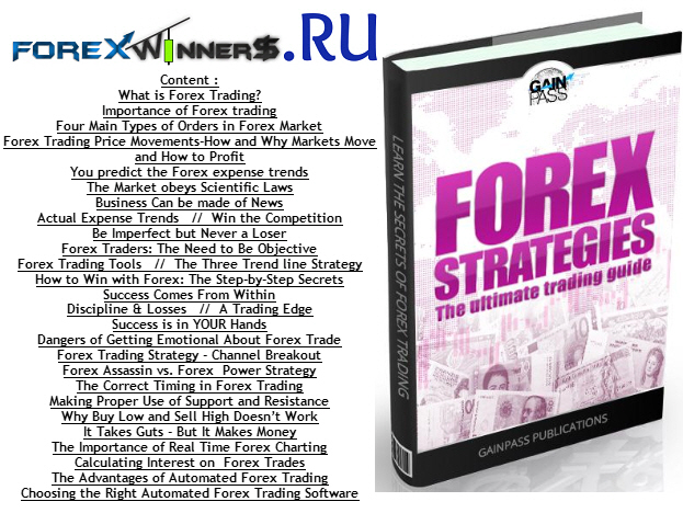 17 proven currency trading strategies ebook download