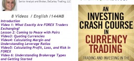 Investing Crash Course in Currency Trading