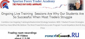 Spartan forex trade room recordings