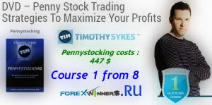 Penny stocking trading-timothy sykes