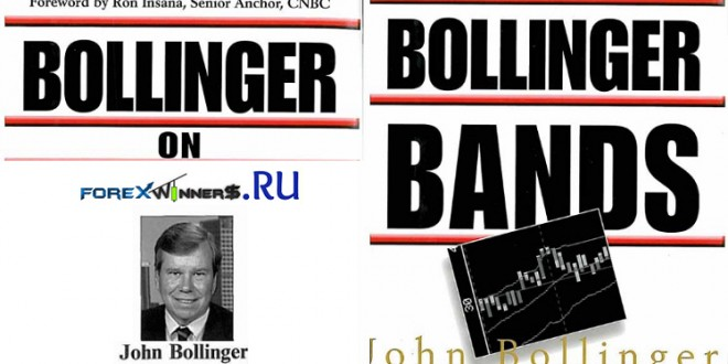 Bollinger on bollinger bands free download