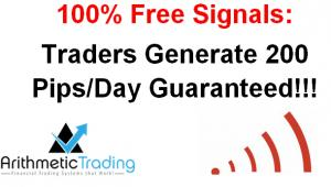 Best Daily Forex Trading Signals with Free Technical Analysis