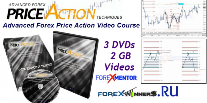 Forex price action books