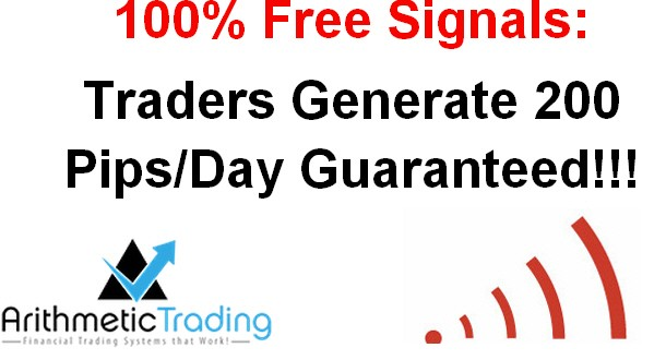 Free forex signals review