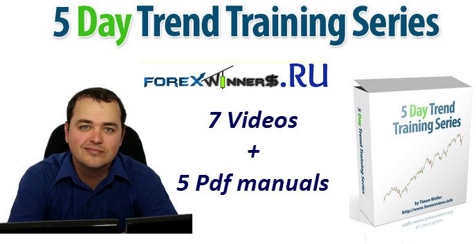 Day Trading Classes