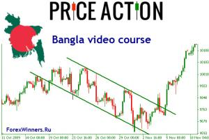 Price Action Bengali Course