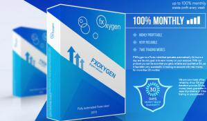 FXOxygen 100% monthly profit
