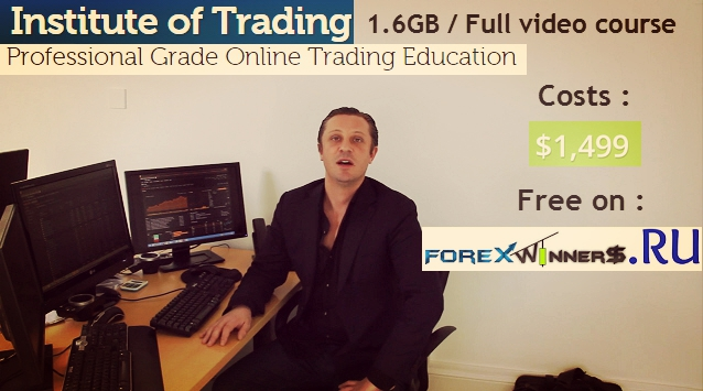 Professional forex trading masterclass download