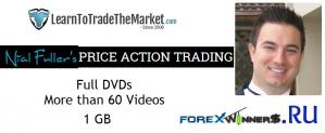 Nial Fuller's Price Action Trading Course