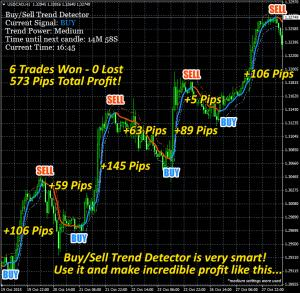 +172 Pips Profit in 1 Trade! New M30 Live Action Screenshot