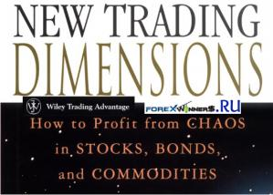 Chaos long term trading strategy
