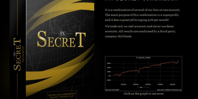 FX Secret-Private Traders Club