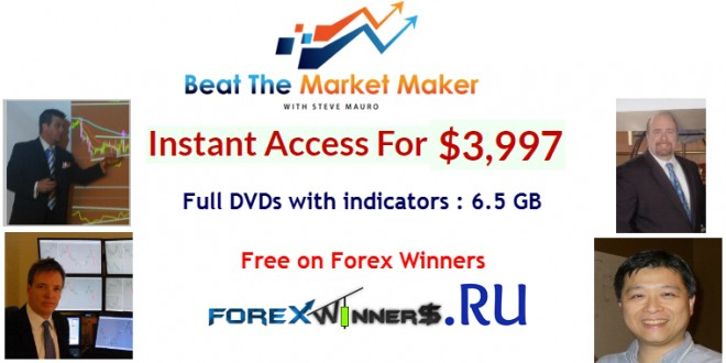 How to beat the forex market