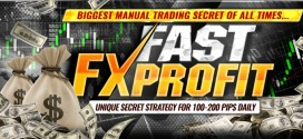 Fast forex news service