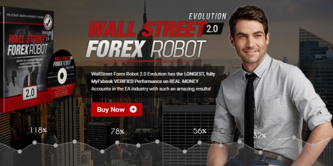 Wall street fx trading system