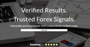 Trusted Forex Signals 1000 pips per month