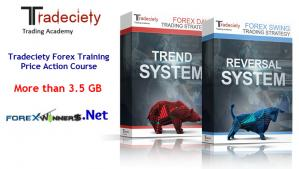 Tradeciety Forex Training – Price Action Course