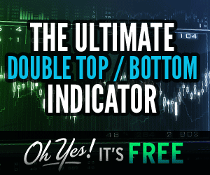 FREE Double Top/Bottom Indicator – Extremely Good Edge