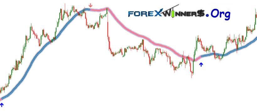 Trend Focus indicator | Forex Winners | Free Download