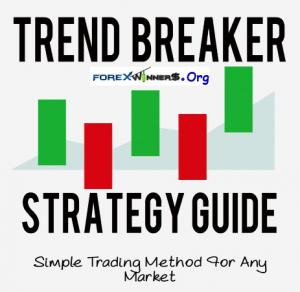 The Trend Breaker Strategy