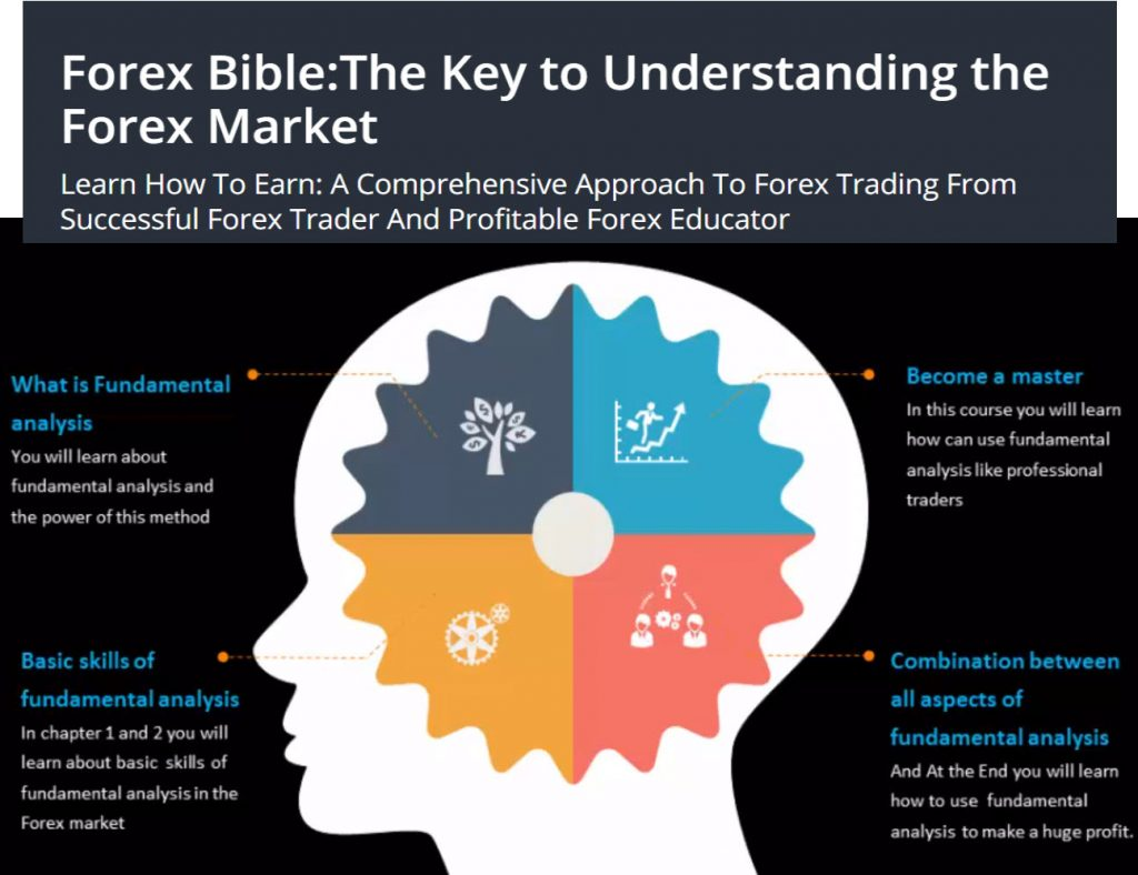 Forex The Key To Understanding