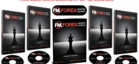 Forex Master Levels system 2019 Full DVDs- By Nicola Delic