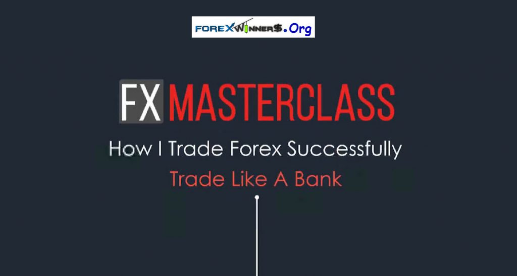Learn to Trade Forex Like the Banks