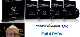 Tradeonix Trading System by Russ Horn – Full DVDs