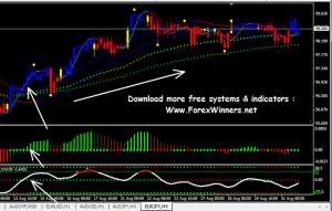 Paint Bar Forex System