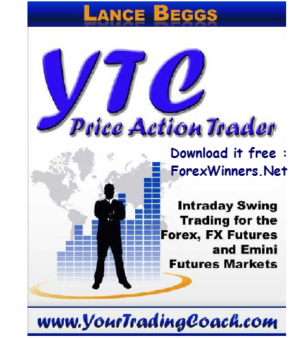 Lance beggs forex trading