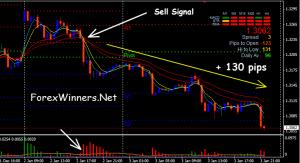 Free forex trading systems winner
