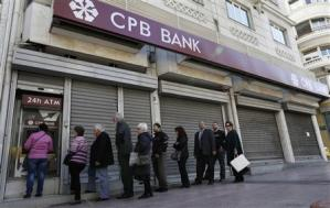 "Cyprus ""significant progress in debt crisis talks"""