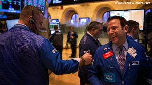 Global Economic Woes Weigh on Wall Street